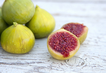 Инжир Fícus cárica Fig LSU Gold